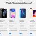 Welke iPhone past bij jou?